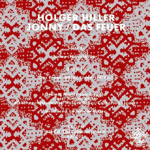 Holger Hiller - Ein Bündel Fäulnis In Der Grube