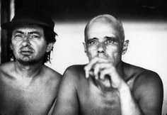 Wilp und Beuys